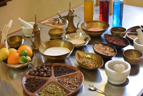 The Alchemy of Wellness