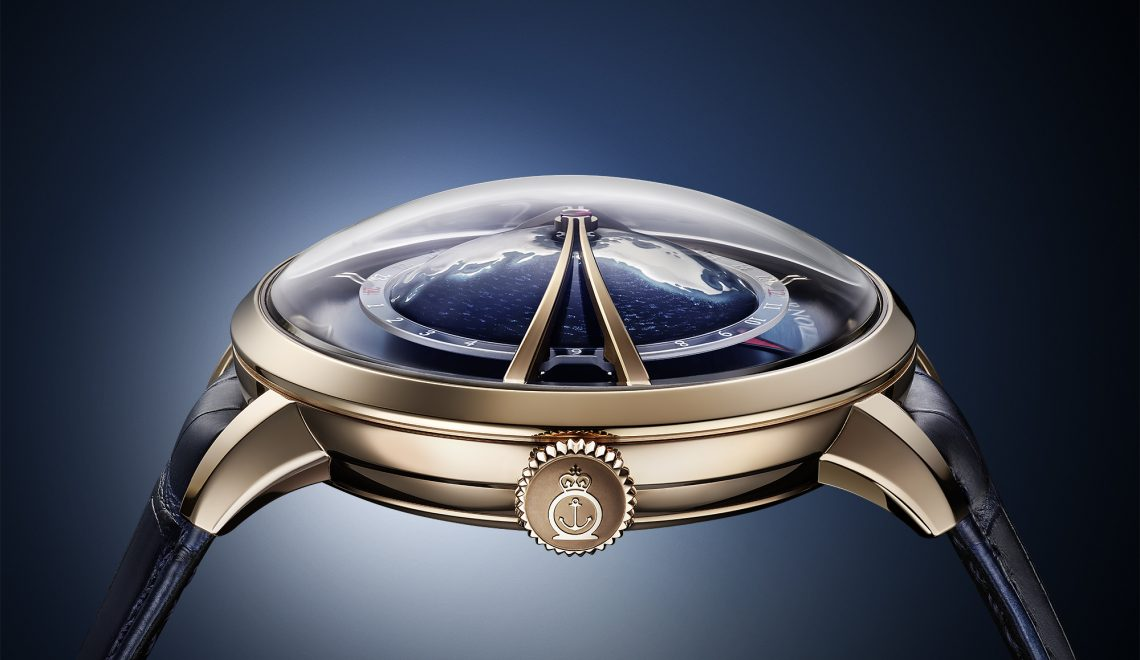 Finely Crafted Horology