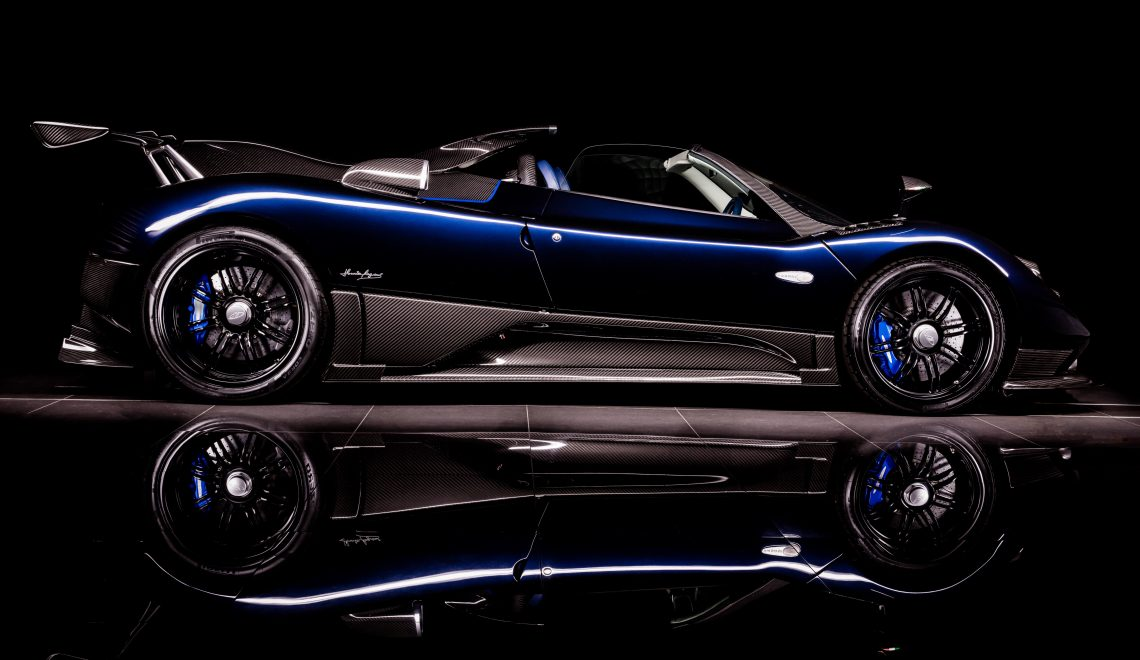 Of 'Future Classics' & Collector's Cars